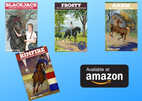 Tack ID: 417698 Get Hooked on Horse Books! - PhotoID: 144784 -  15-May-2020 Days Left: 41