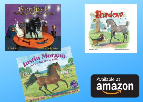 Tack ID: 470367 Horse Books for Young Horse Loves - PhotoID: 144782 -  15-May-2020 Days Left: 39